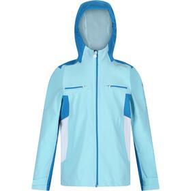 Regatta Highton II Jacket Kids, blauw
